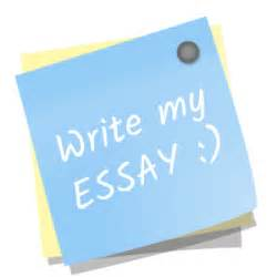How to right an essay for college application